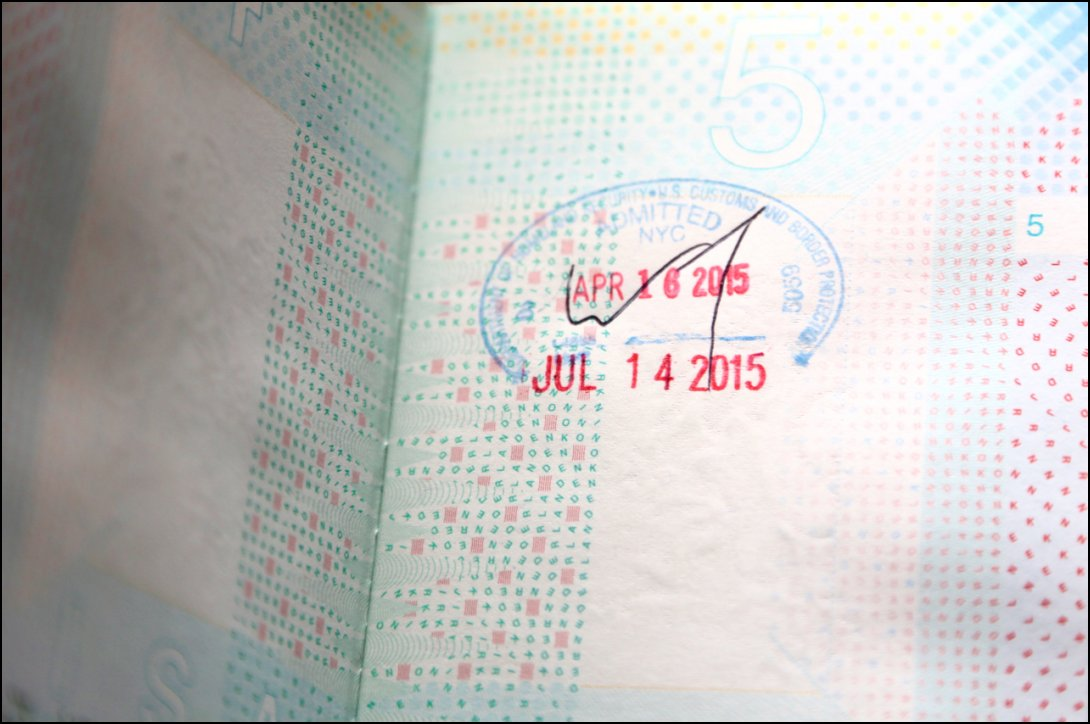paspoort-stempel
